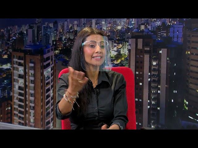 Control TV - Audiencias 2021
