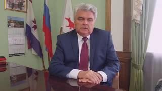 Саранск. Заявление Петра Кучерявина