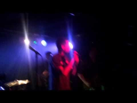 Abe Rose Thijs - Paradise city Hardrock karaoke