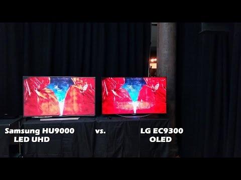 oled 1080p vs oled 4k