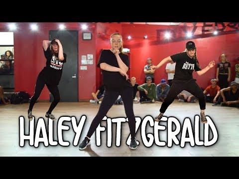 Haley Fitzgerald - Dance Compilation