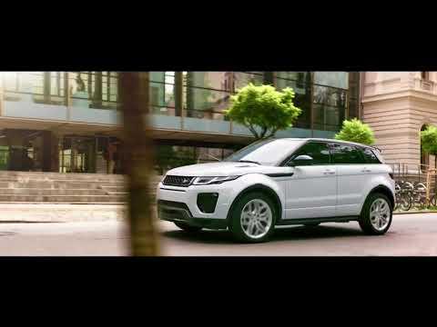 Línea De Modelos Land Rover