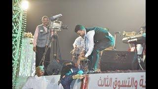حسين الصادق - ﺍﻧﺎ ﻣﺎﻟﻲ ﻭﻣﺎﻟﻚ - مهرجان السياحة والتسوق - ولاية الجزيرة