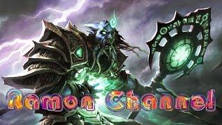 Обзор на WoW Circle!World of Warcraft! Кем лучше хилять! 3.3.5 рдру