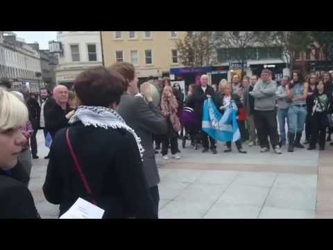 Dundee post independence referendum party Part 4