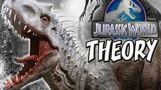 connectYoutube - Jurassic World Conspiracy Theory
