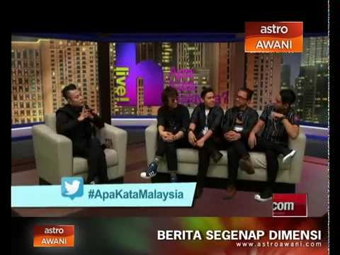 Apa Kata Malaysia?: Akim & The Majistret