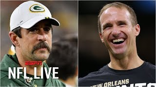 NFL Live predicts winners for the 2019 Week 2 matchups | NFL on ESPN