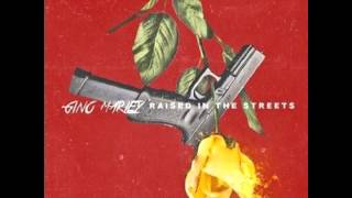 "Gino Marley - ""Robert Horry"" (Raised In The Streets)"