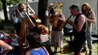 GBT Vialfrè 2012: Folk Jam Session with Scottish
