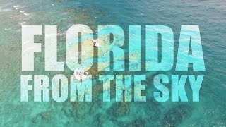FLORIDA - From The Sky