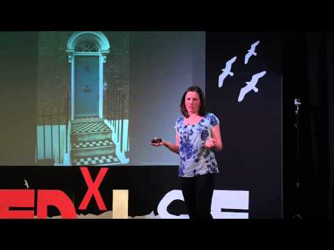 Where do you want to be in ten years? | Jane Burston | TEDxLSE