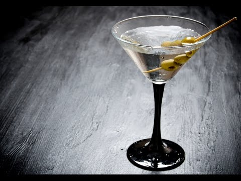 Fad Friday: Gluten-free Vodka Is A Thing