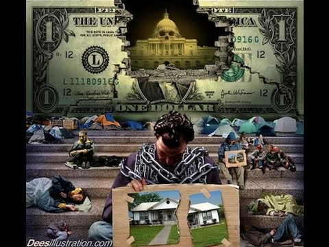 Worst Depression Ever Coming Economic Collapse is Inevitable