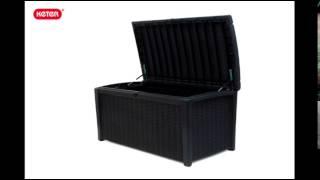 BORNEO STORAGE BOX 416L