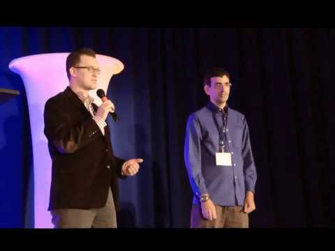 Tzafrir Cohen Receives Special Recognition at AstriCon10