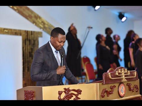 De la petite à la grande foi (3) - Révérend Raoul Wafo