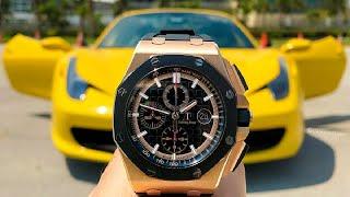 Supercar Saturdays in Lamborghini of Broward – Watch Your Style!