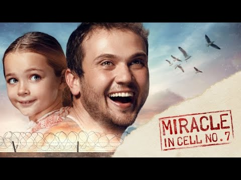 Miracle In Cell No 7 Trailer English Subtitles 2019 Miracleincell Netflix Miracleincellno7 Youtube