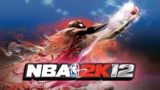 NBA2K12 - iPhone - Quick Match - One Touch Control - US - HD Gameplay Trailer