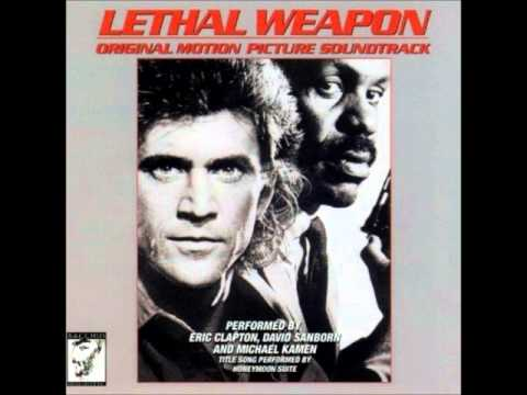 Great action movie soundtracks: 8 from the '80s