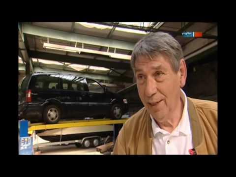 TÜV Prüfung,unglaublich aber wahr. Kfz Gutachter Gerd Hoehne aus Berlin deckt auf