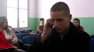 Tatin sin - Srednja poljoprivredna skola Zrenjanin (kratki film)