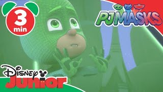 PJ Masks SuperPigiamini | Un tenero robot - Disney Junior Italia