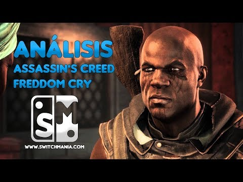 ANÁLISIS - Assassin's Creed - Freedom Cry