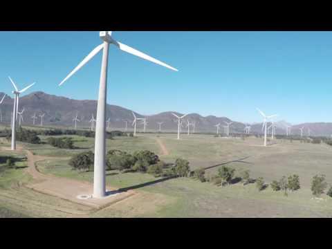 Gouda wind farm in South Africa | ACCIONA