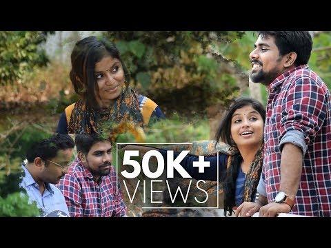 My Valentine | Malayalam Romantic Short Film 2018 | Govt. RIT Kottayam | RITU 2018 | Valentines Day