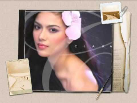 Ciara Sotto - Why Can't I Remember To Forget You