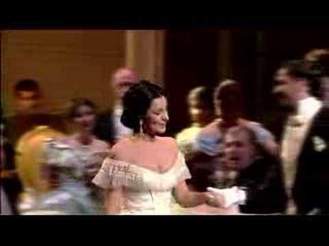 La Traviata (Verdi) - La Scala, Milan July 2007