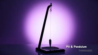 Pit & Pendulum from ThinkGeek