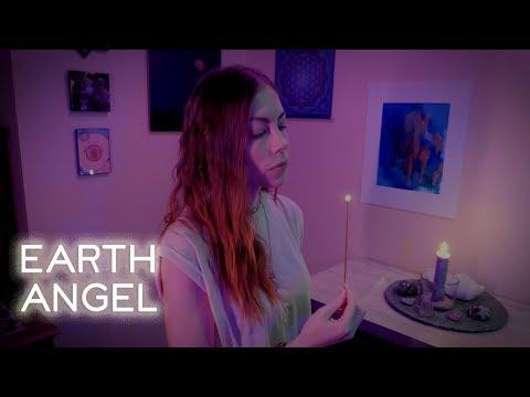 Earth Angel Reiki Session, ASMR