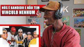 ESSE MC DAVI É UM ABSURDO 🔥 Reagindo a Set Djay W 3 - MC Vitão do Savoy, MC Davi, MC Ryan SP