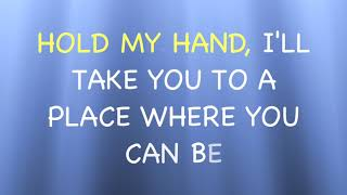 Hold My Hands - Hootie and the Blowfish - lyrics