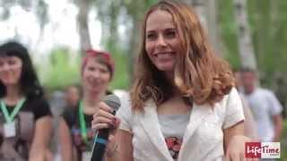 Стильные ведущие (на корпоратив, юбилей, свадьбу) / ведущая и певица Юля Панфилова