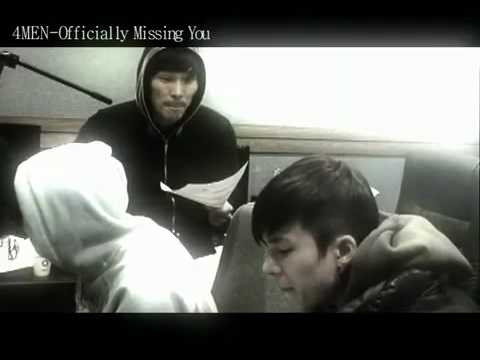 4MEN - Officially Missing You (Tamia)