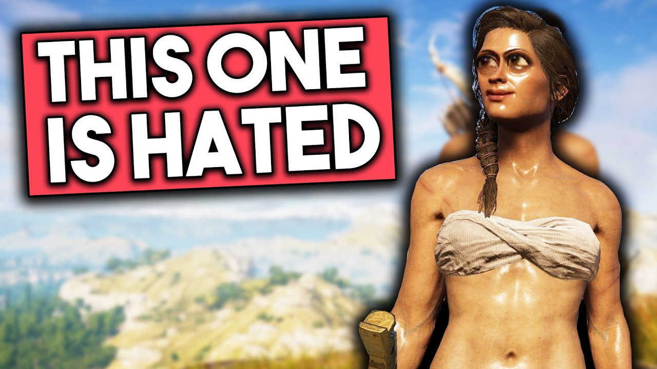 The Most Controversial Assassins Creed ever made. thumbnail