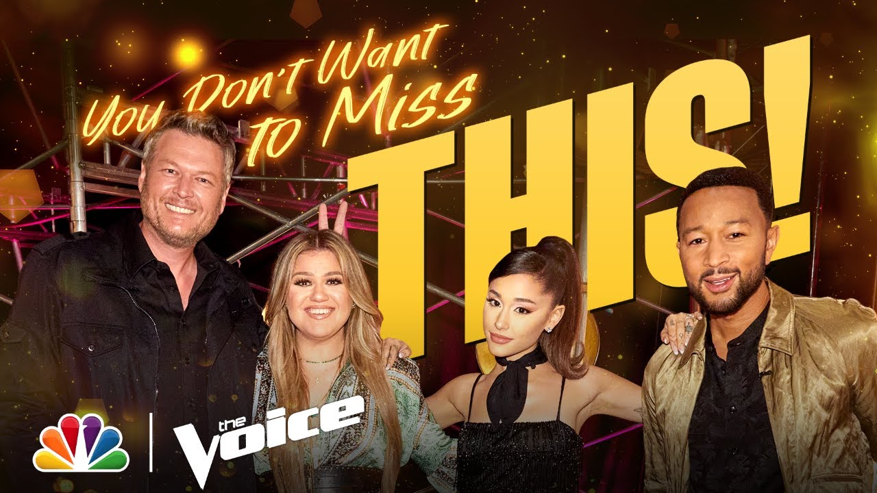How to watch the season premiere of 'The Voice' tonight (9/20/21 ...