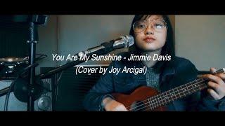 You Are My Sunshine - Jimmie Davis (Ukulele Cover)