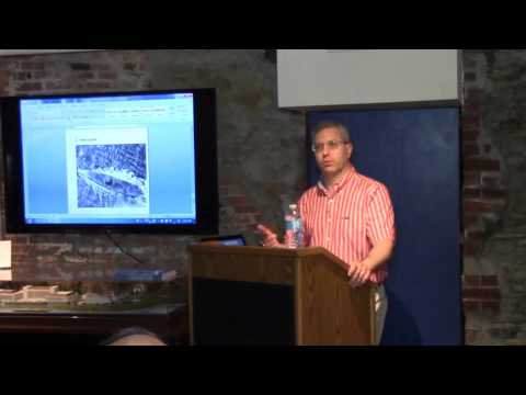 8 Bells Lecture | Hal Friedman: The Naval War College, Japan and the Old Enemy in the Pacific
