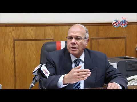 """أخبار اليوم   مفاجأة رئيس هيئة الأرصاد عن غرق """" الإسكندرية والدلتا """""""