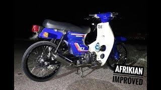MMDR Honda Glx Club