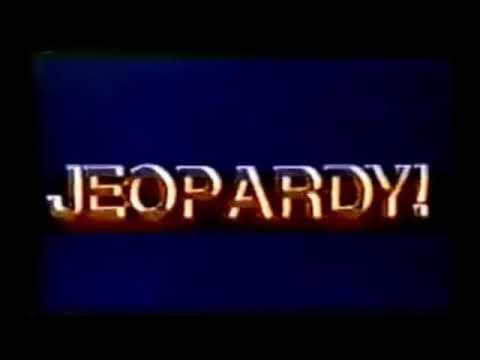 Every Single Jeopardy Think Theme