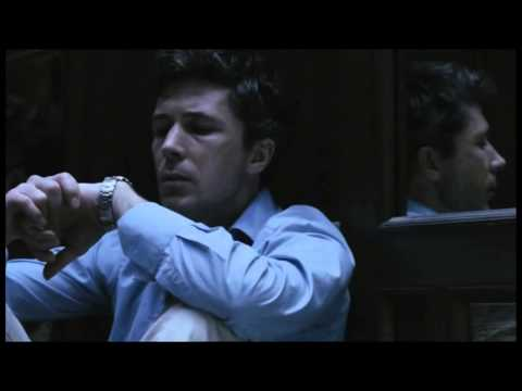 Aidan Gillen  Blackout crazy in love 50 shades of grey