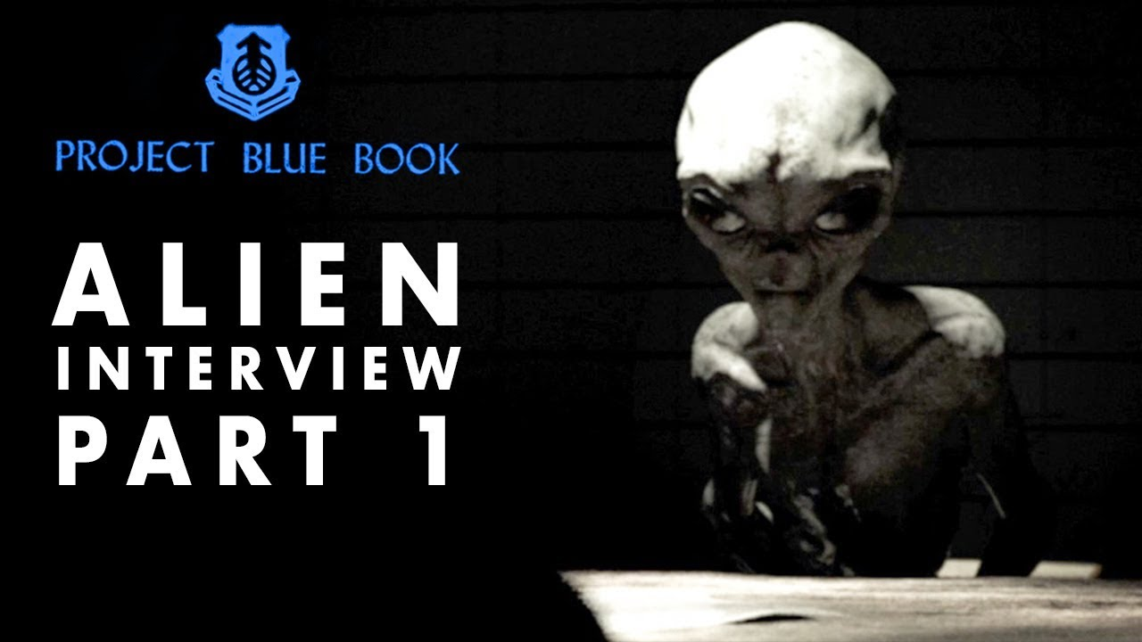 alien interview part 1 secrets of universe revealed project blue