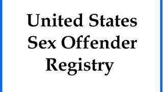 United States Sex Offender Registry Links - Search for sex offenders living in your area