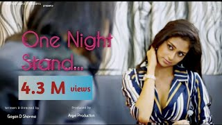 ONE NIGHT STAND ..Short Film Hindi